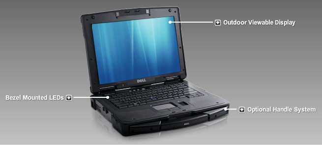 pilote carte son dell latitude d630
