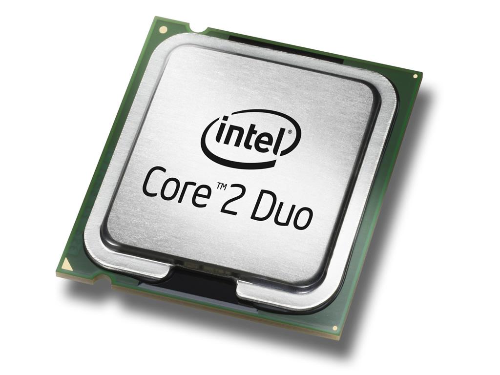Intel Core  Duo P Notebook Processor