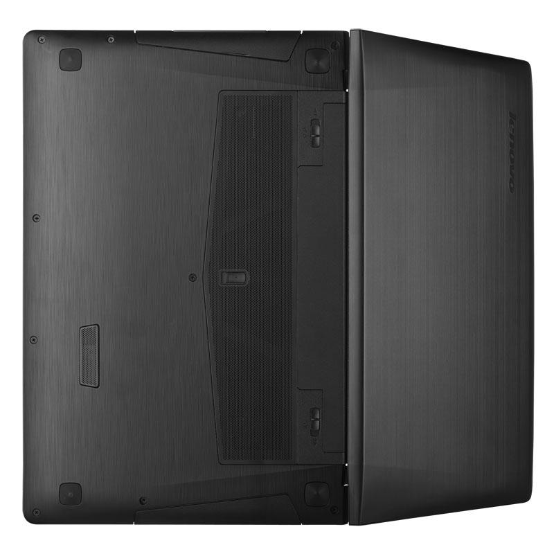 Lenovo IdeaPad Y510 Review - NotebookReview.com - Notebook